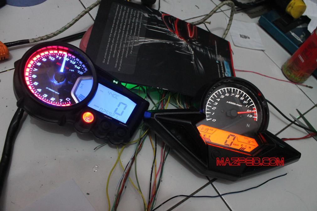 setng rpm