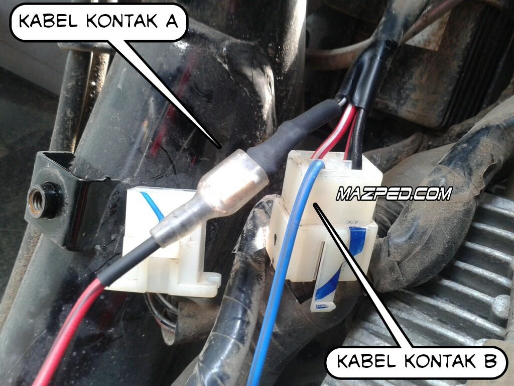 instalasi-kabel-kontak