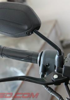 hsndle front brake