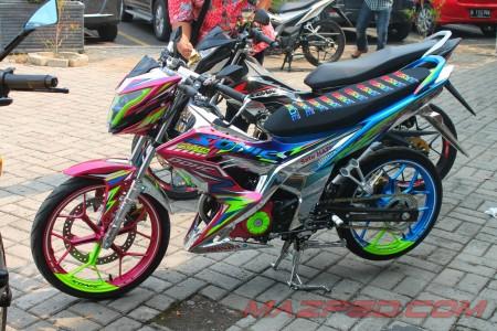 sonic modif 09