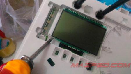 lepas LCD