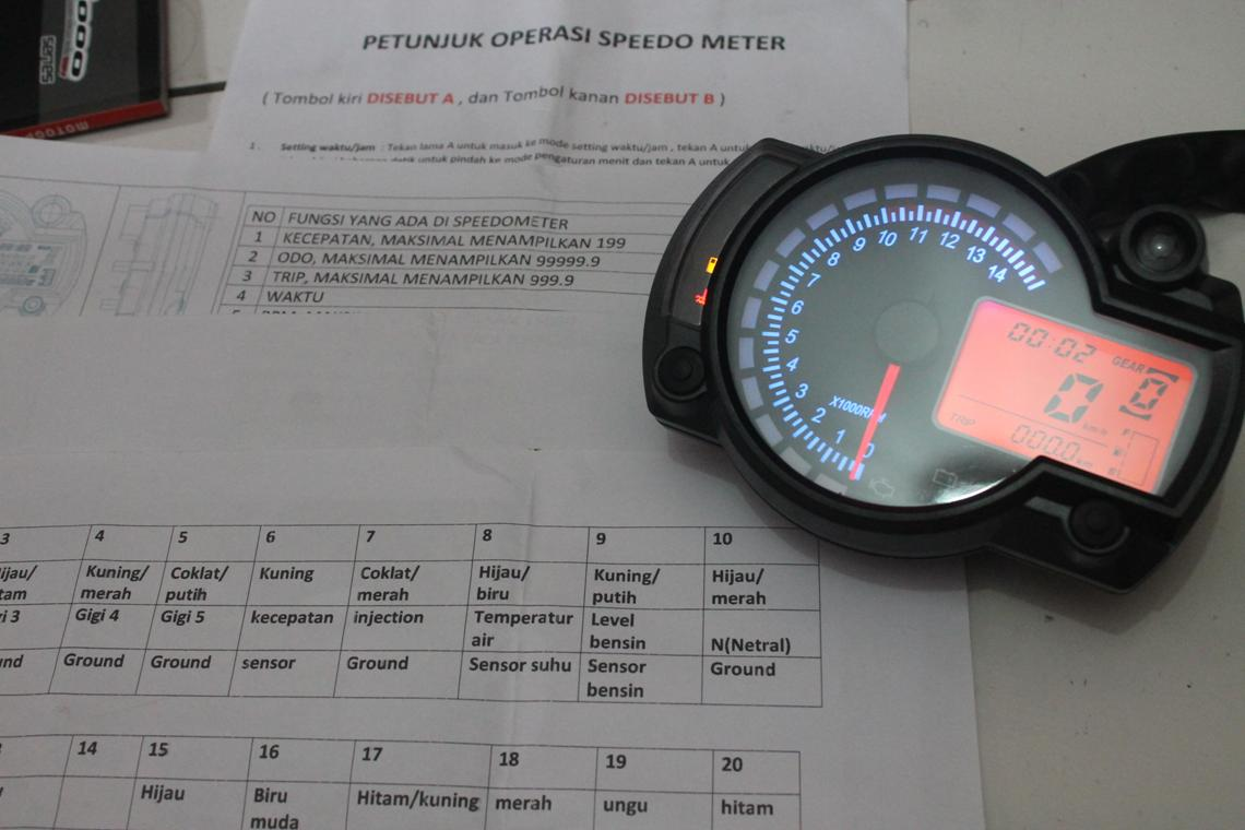 Vdo Gauge Wiring Instructions Ask Answer Diagram Installation For Auto Meter Gauges Pro Comp 2 Tach