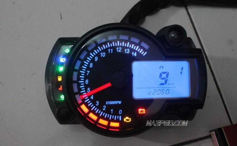 Replika Koso Rx2n Mazpedia Com